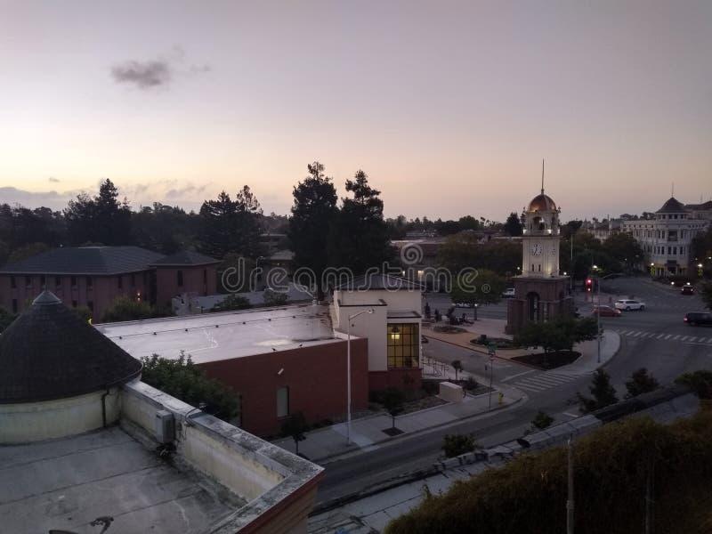 Santa Cruz fotografía de archivo libre de regalías