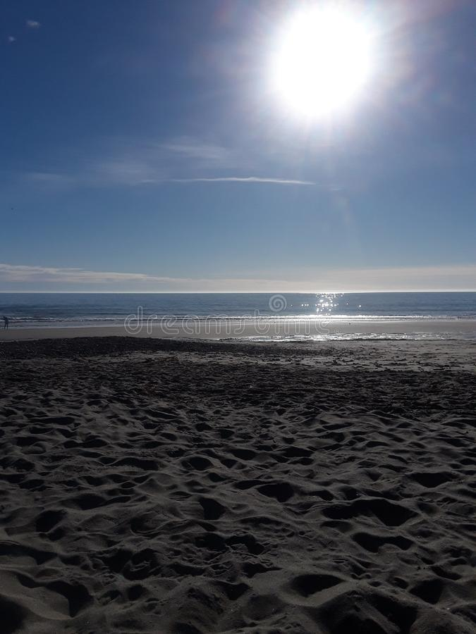 Santa Cruz zdjęcia royalty free