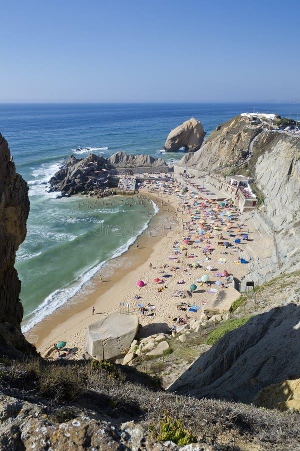 Download Santa Cruz imagem de stock. Imagem de paisagem, europa - 26507835