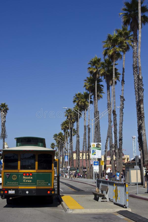 Santa Cruz. Is the county seat and largest city of  County, California USA). Situated on the northern edge of the Monterey Bay, Santa-Cruz is known for its stock photo