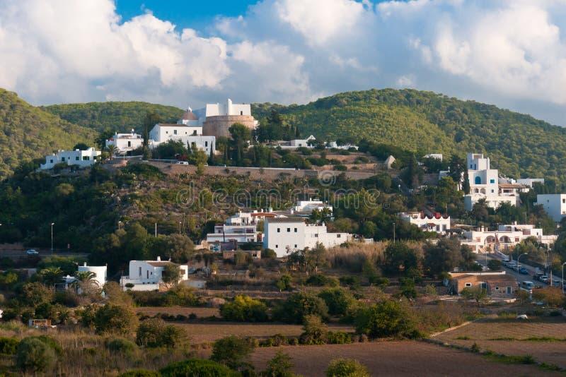 Download Santa Eularia Des Riu Stock Photo - Image: 21587390