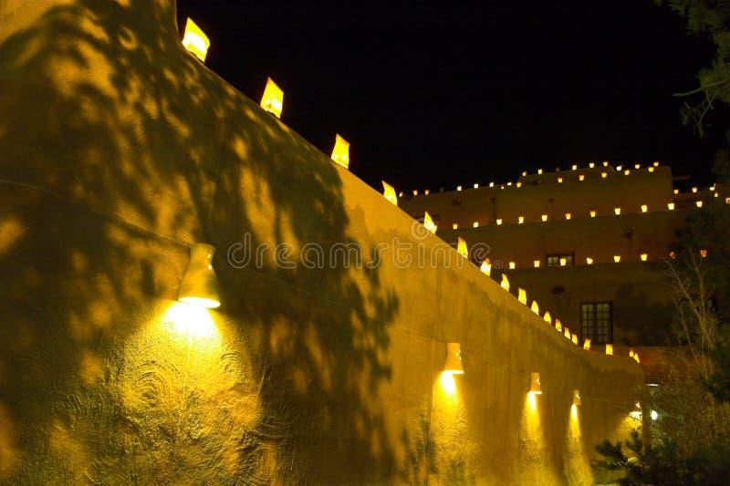 Santa Fe royalty free stock photography