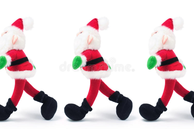 Download Santa Figures stock photo. Image of peace, tradition - 21993874