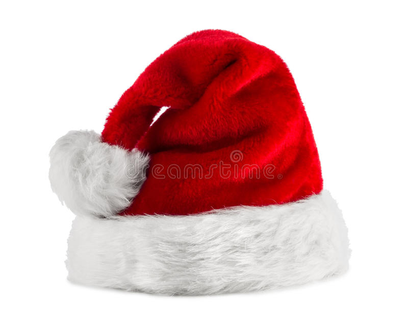 Download Santa hat stock photo. Image of object, tradition, symbol - 27927644