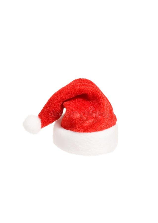 Santa hat stock images