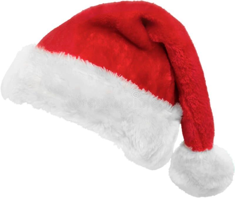 Santa Hat fotos de archivo libres de regalías