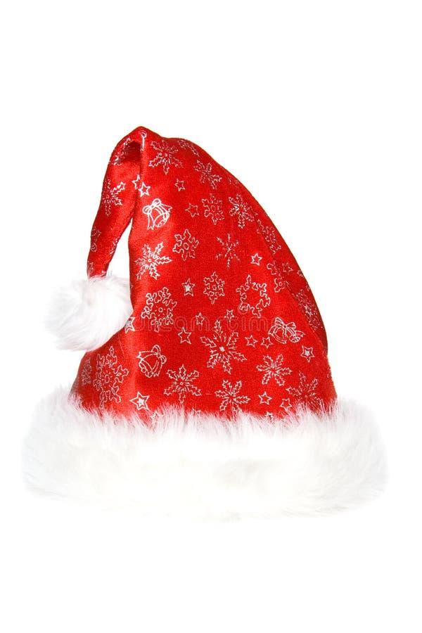 Download Santa Hat (on White) Royalty Free Stock Photos - Image: 16528248