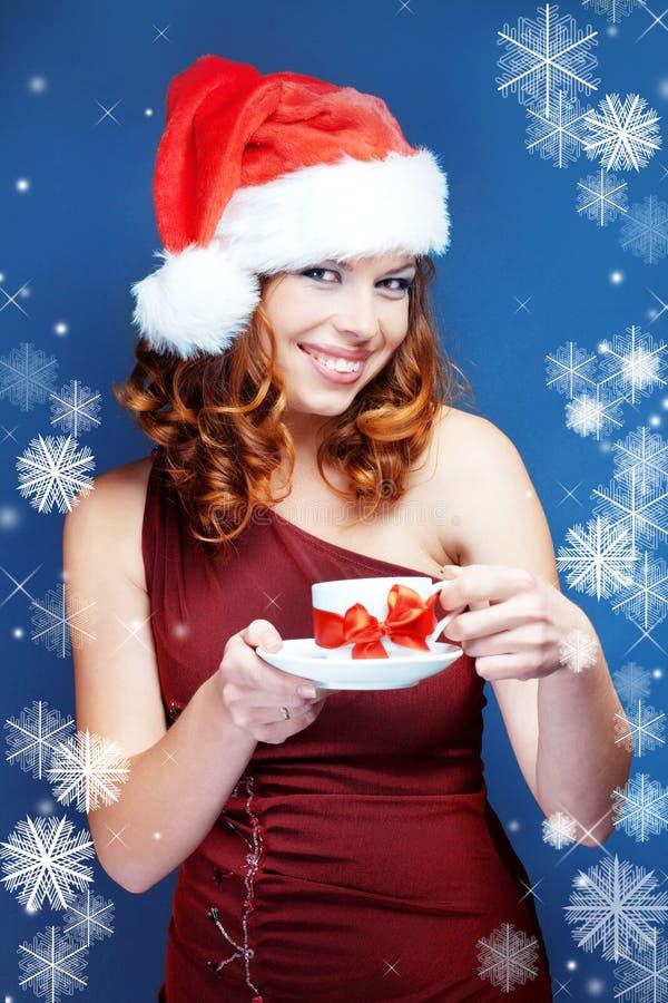 Download Santa helper stock photo. Image of positive, clothing - 11614578