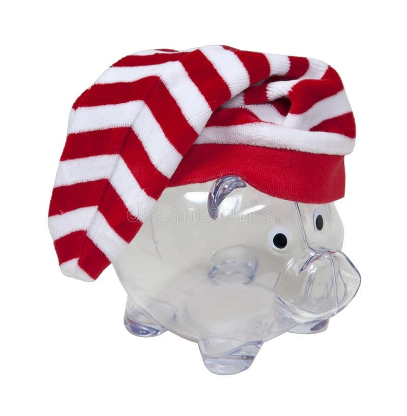 Download Santa Helper Funds stock image. Image of christmas, save - 18046479