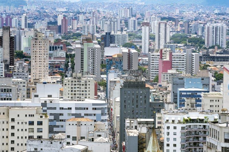 Santa Ifigenia, São Paulo SP Brasil fotos de archivo libres de regalías