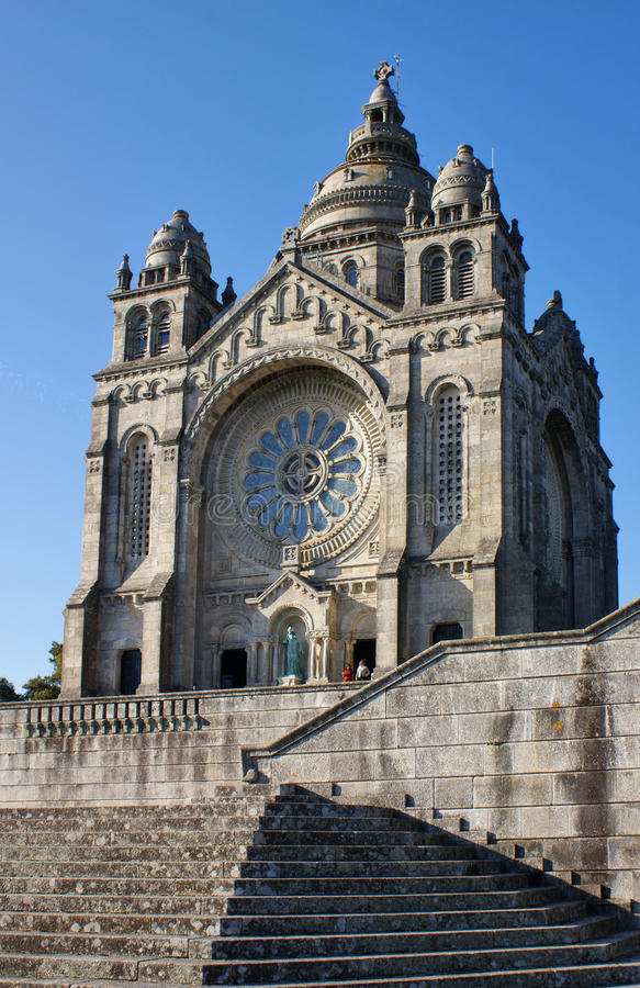 Download Santa Luzia church stock image. Image of city, capitol - 44181307