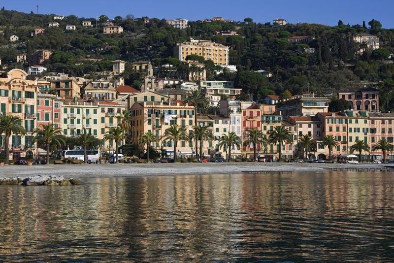 Download Santa Margherita Ligure Royalty Free Stock Photo - Image: 7892775