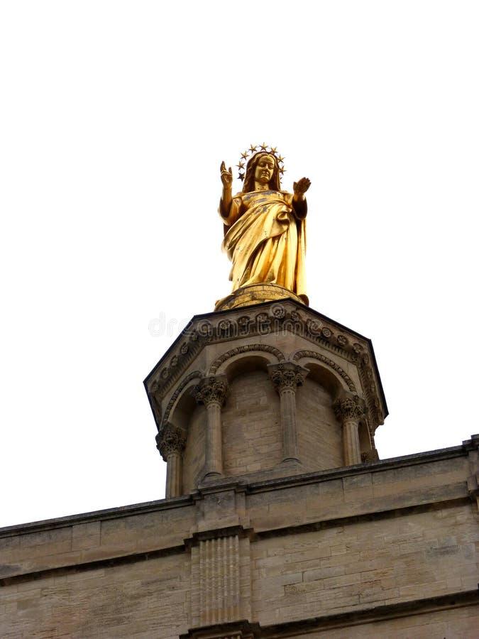 Santa Maria imagen de archivo