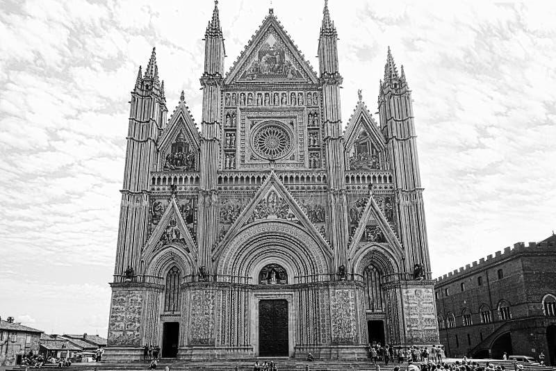 Santa Maria Assunta lizenzfreie stockfotos