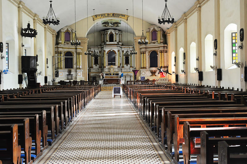 Download Santa Maria Church stock photo. Image of catholicism - 27840296