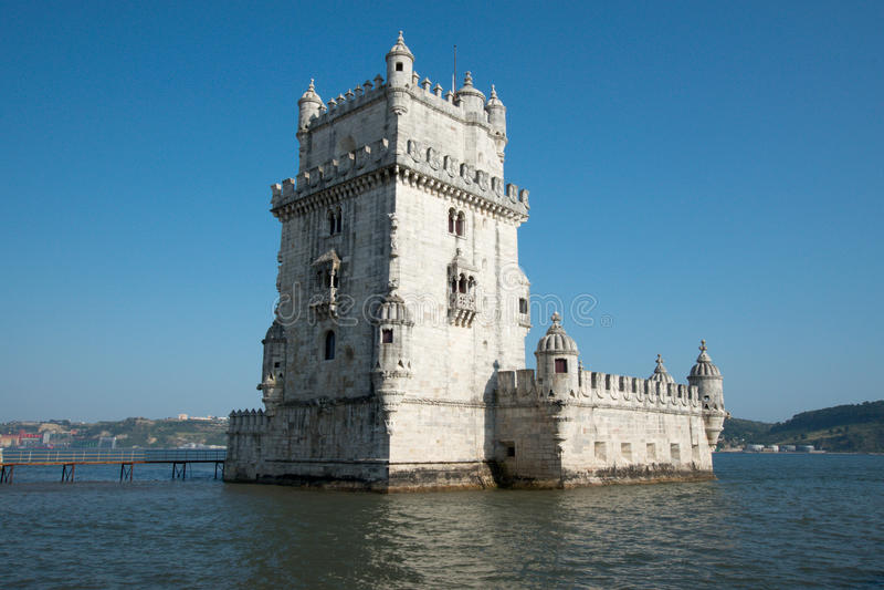 Santa Maria de Belém stock fotografie