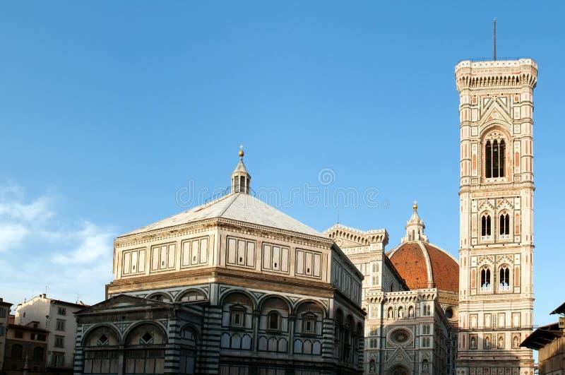 Download Santa Maria Del Fiore (Duomo) Stock Image - Image of religious, romance: 17835209
