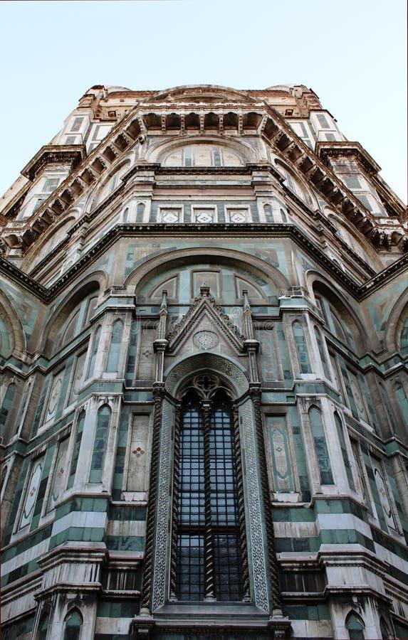 Santa Maria Del Fiore Firenze stockfotos