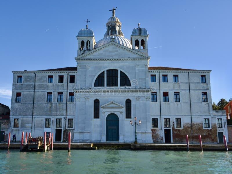 Santa Maria della Presentazione royaltyfri foto