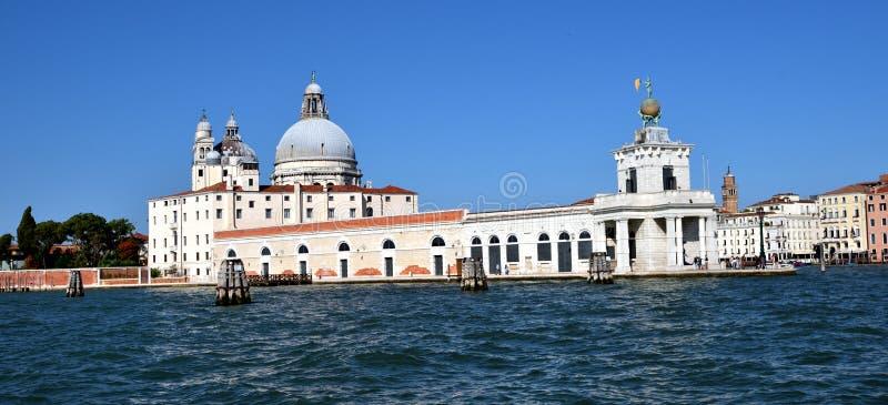 Download Santa Maria Della Salut Przy San Marco, Wenecja Fotografia Editorial - Obraz złożonej z salut, włochy: 106923512