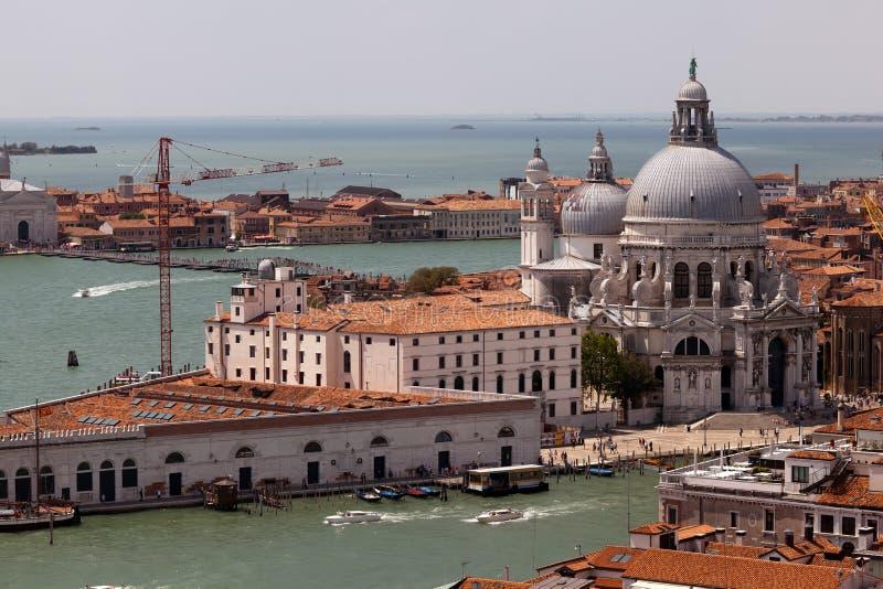 Download Santa Maria Della Salute In Venice, Italy Stock Image - Image: 26847041