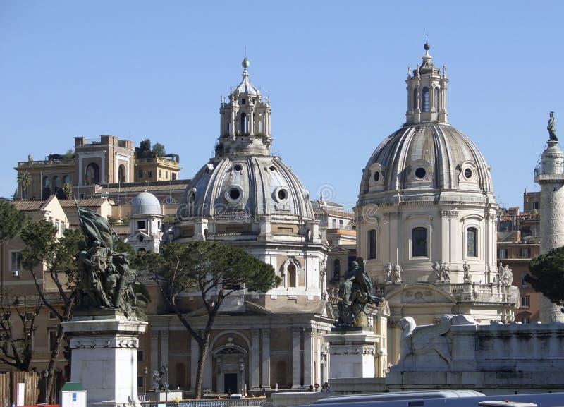 Download Santa Maria di Loreto stock image. Image of landmark - 24211911