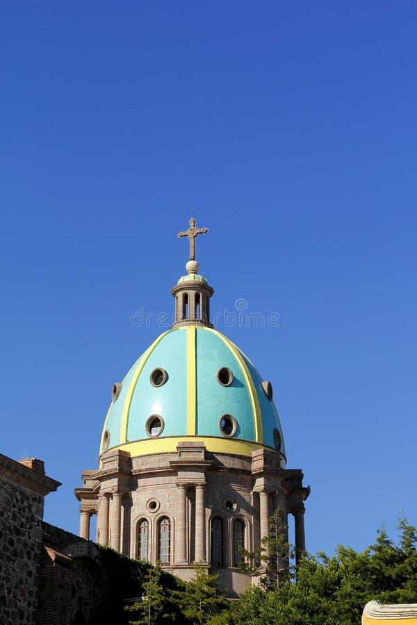 Download Santa rosa jauregui I stock photo. Image of churches - 21751708