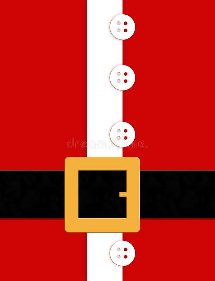 Download Santa's Suit Background stock illustration. Image of background - 1483049