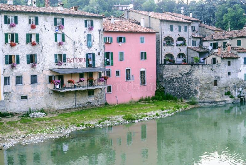 Download Santa Sofia stock image. Image of romagna, ornament, river - 28648979