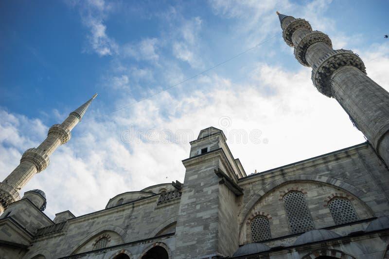 Santa Sofia a Costantinopoli immagini stock