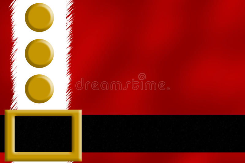 Download Santa Suit stock image. Image of traditional, copy, space - 17199805