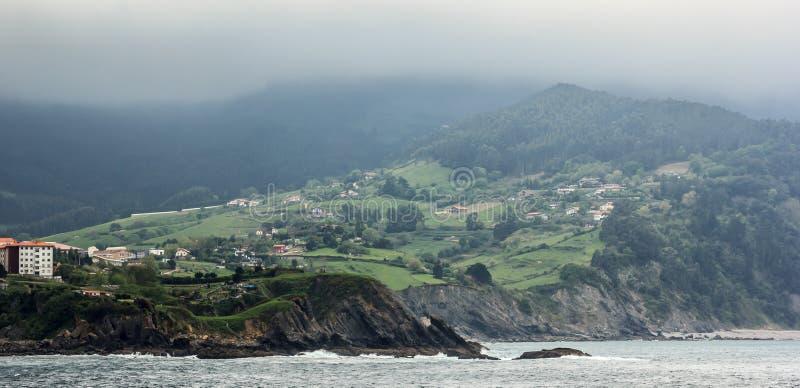 Santander, Spane imagenes de archivo