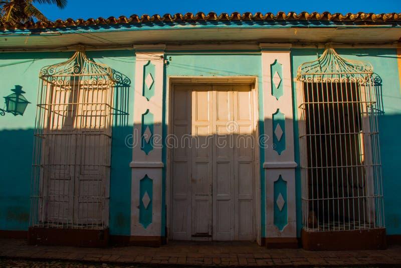Santeria Ισραήλ, Τρινιδάδ, Κούβα Το santeria είναι η θρησκεία των afro-κουβανικών λαών στην Κούβα στοκ φωτογραφίες