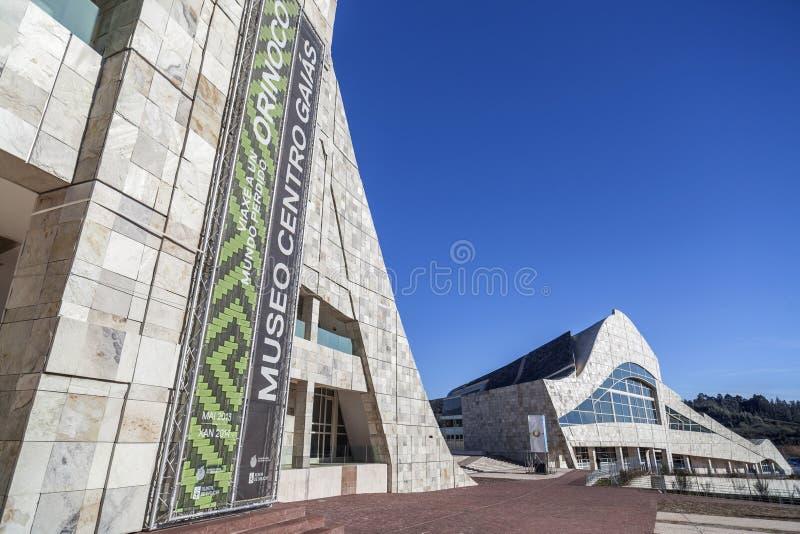 Santiago de Compostela, Galiza, Espanha imagens de stock royalty free
