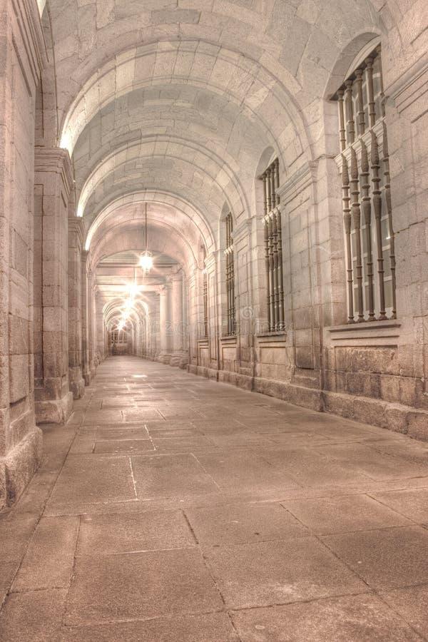 Santiago de Compostela III stock photography