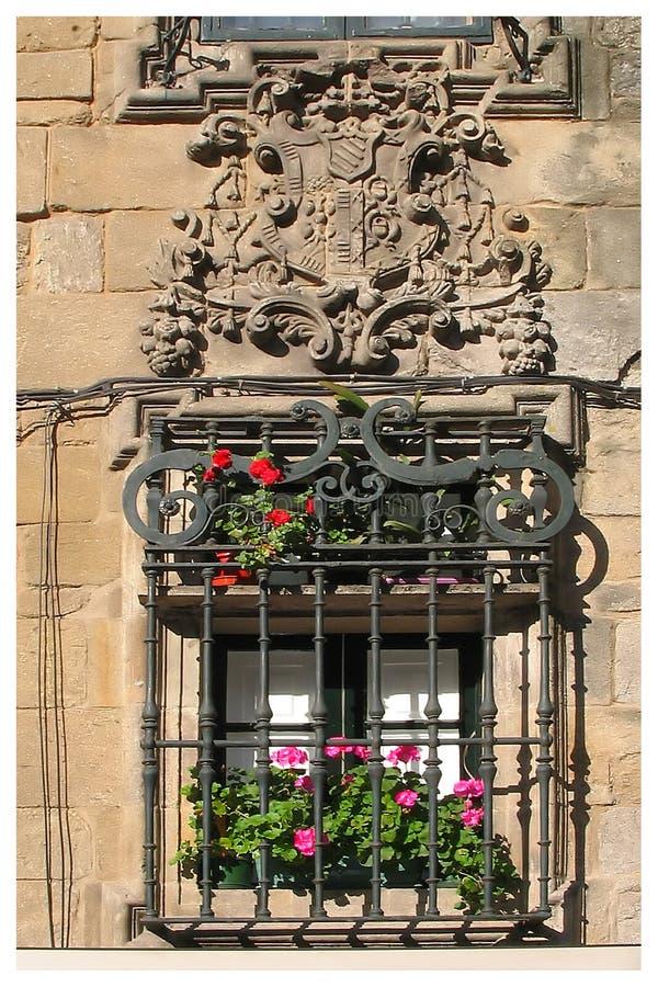 Download Santiago De Compostela - Windows Stock Image - Image of medieval, knight: 173807