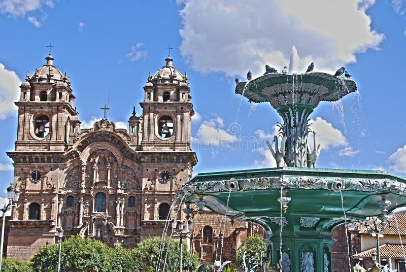 santo του Domingo καθεδρικών ναών στοκ φωτογραφίες με δικαίωμα ελεύθερης χρήσης