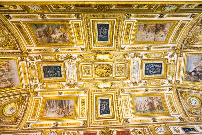 Santo Angelo Italy de Roma - de Castel fotografía de archivo