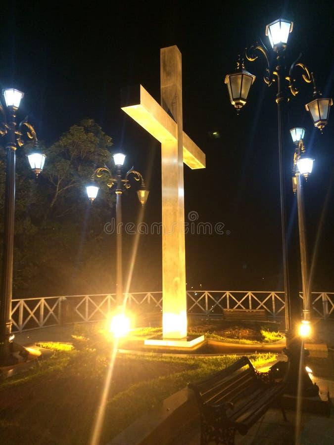 Santo Antonio font Pinhal photos libres de droits