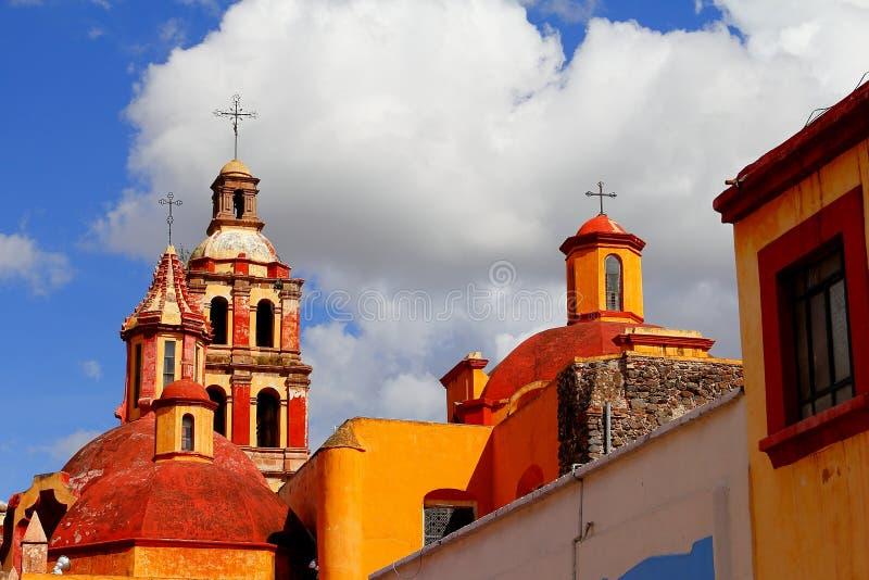 Santo Domingo I royalty-vrije stock fotografie