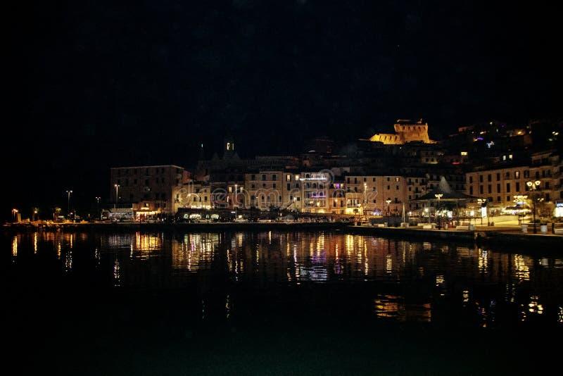 santo stefano porto стоковая фотография rf