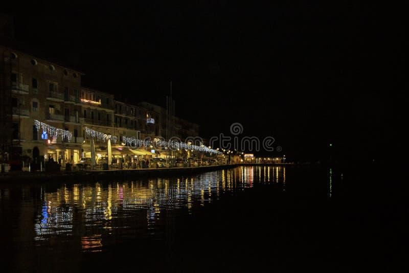 santo stefano porto стоковая фотография