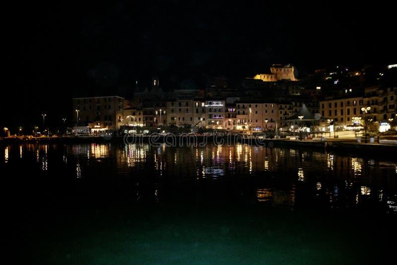 santo stefano porto стоковое изображение