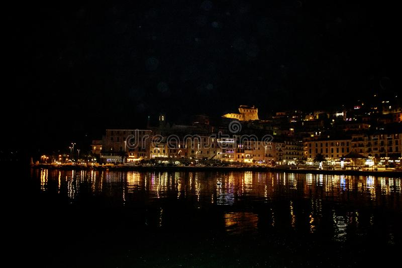 santo stefano porto стоковые фото