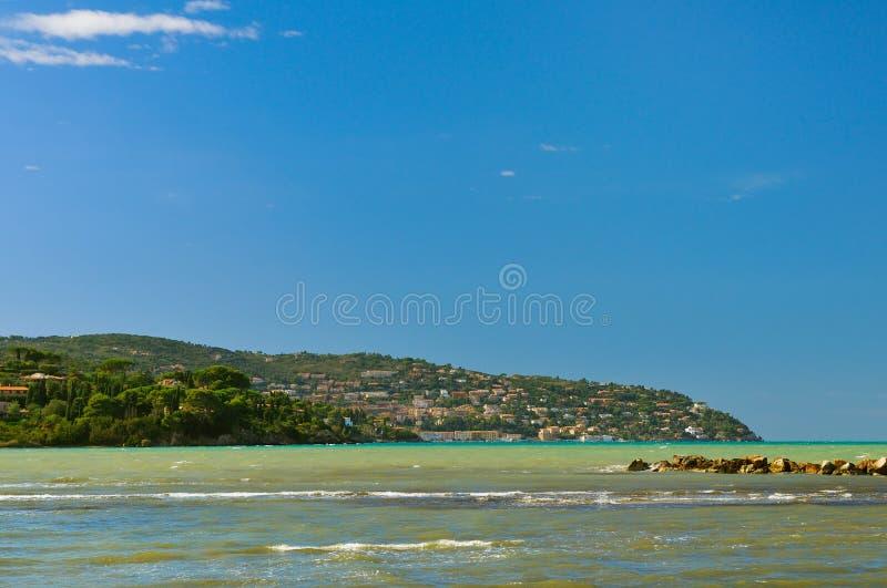 santo stefano porto стоковые фотографии rf