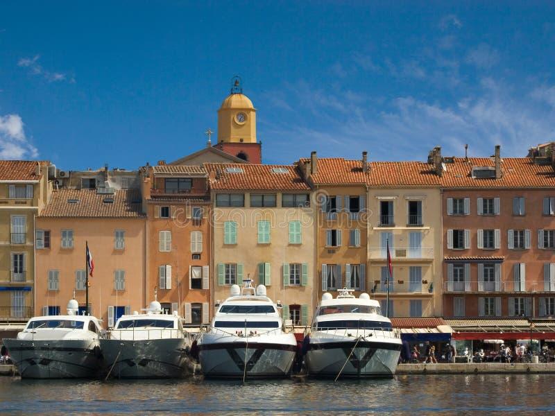 Santo Tropez. fotografía de archivo libre de regalías