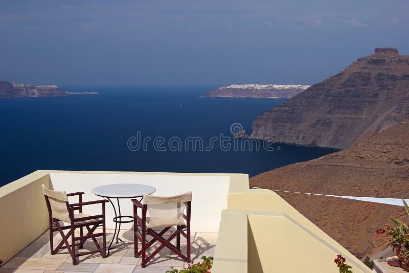 Download Santorini Греции стоковое фото. изображение насчитывающей bluets - 40579584