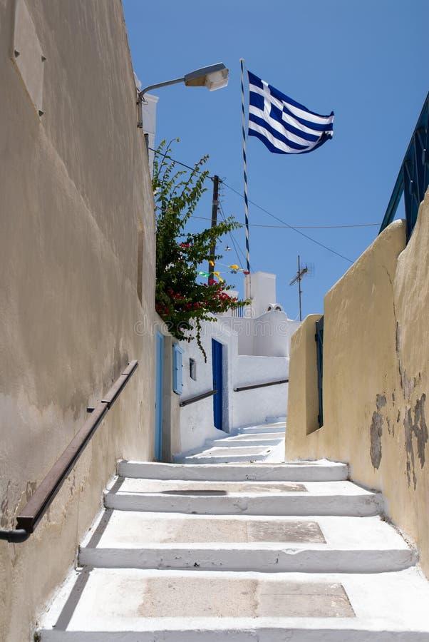 Download Santorini 12 stock image. Image of building, santorini - 29406765