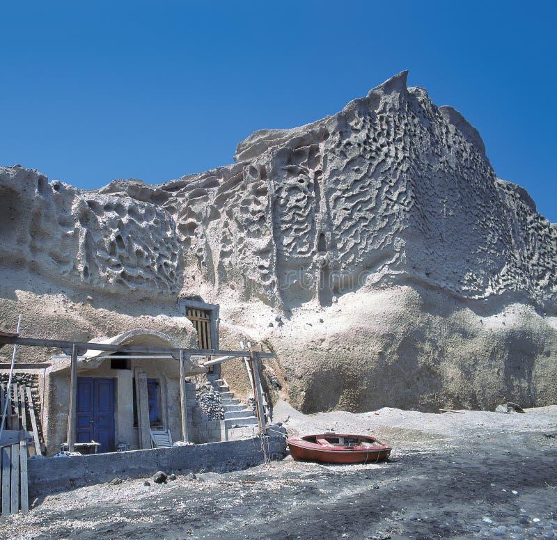 Free Santorini Stock Photography - 3372872