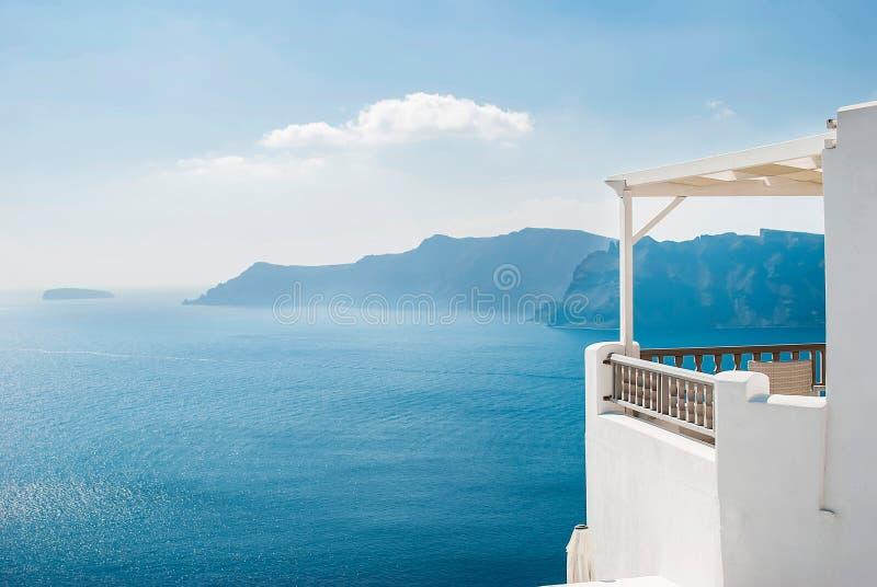 Santorini Grécia fotos de stock